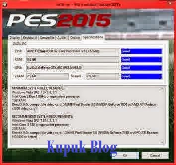 Cara Ampuh Mengatasi PES 2015 Error Has Stopped Working.1