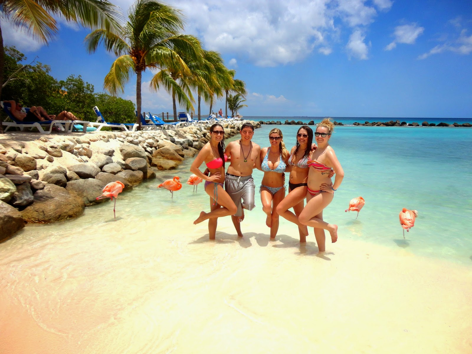 Life Is Either A Daring Adventure Or Nothing Aruba One Happy Island - Pirate ship booze cruise