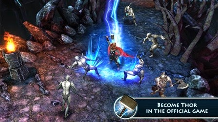 Thor android download