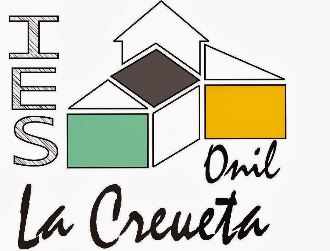 IES La Creuta - Onil (Spain)