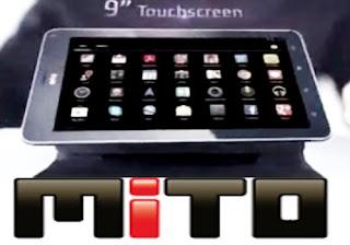 Tablet Mito T970