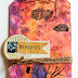 PWP Autumn Mixed Media Tag