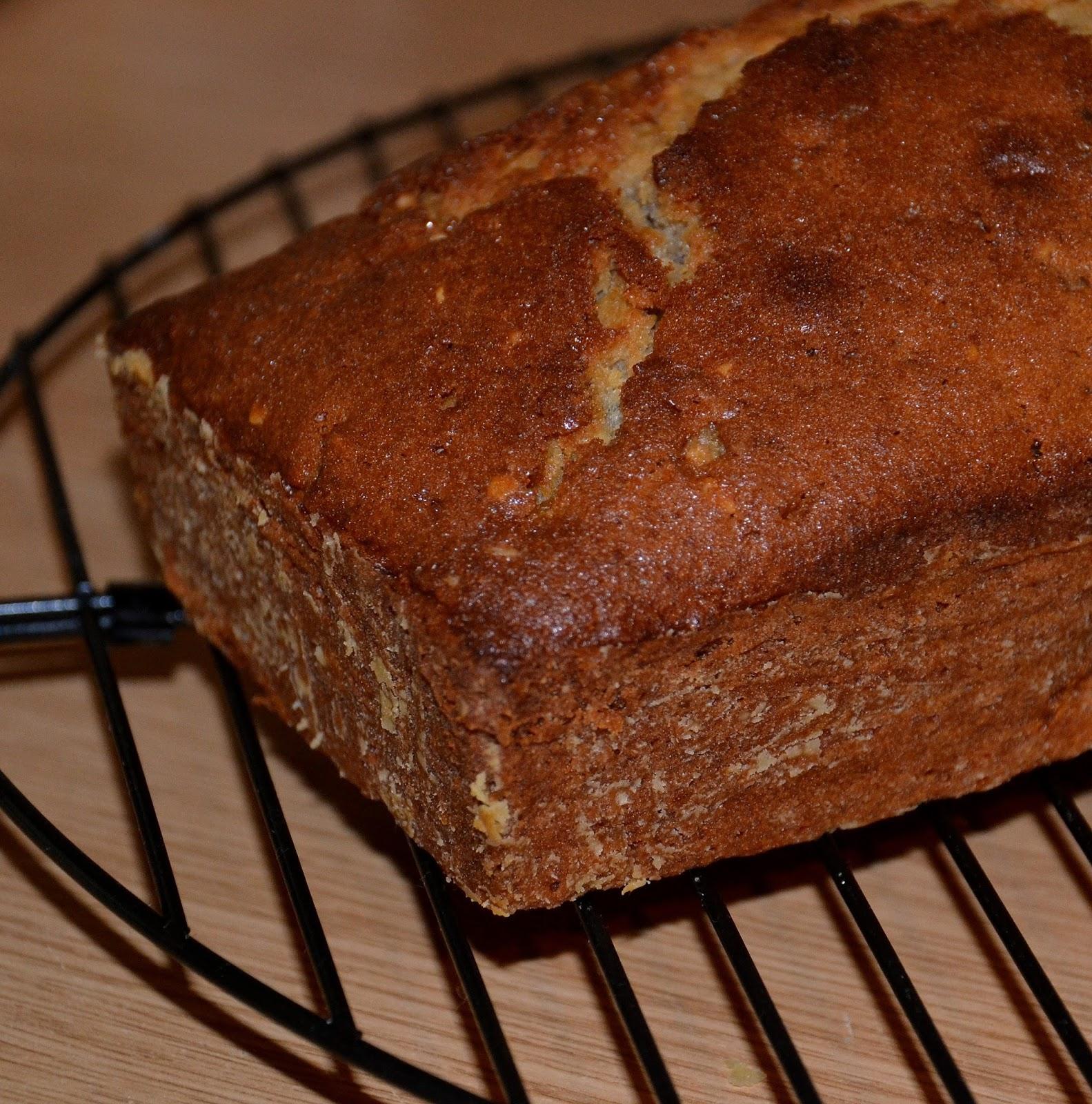 Les recettes de ma kitchenette pain d 39 pices traditionnel - Recette pain levure chimique ...