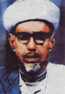 Sang Guru Tua: Perjalanan Hidup dan Nasionalisme Habib Idrus bin Salim Al-Jufri