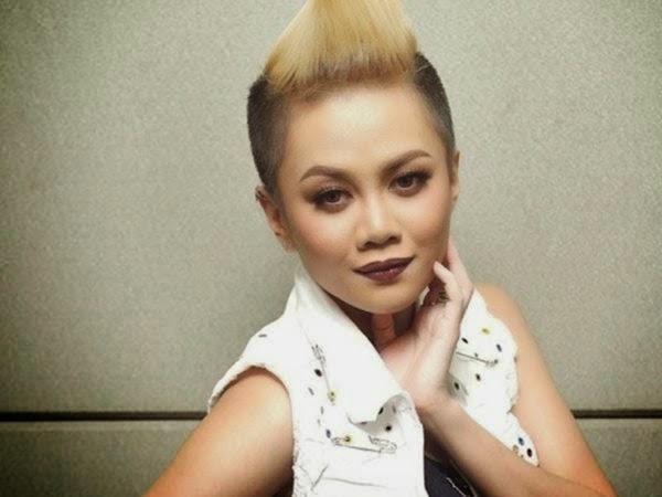 Stacy lebar karier nyanyian ke Indonesia, info, terkin, hiburan, sensasi, stacy, gossip