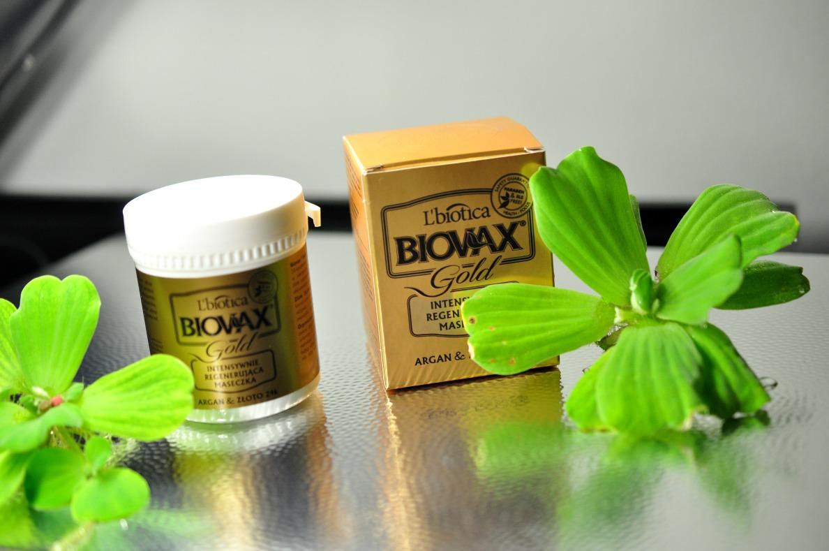 intensywnie regenerująca biovax