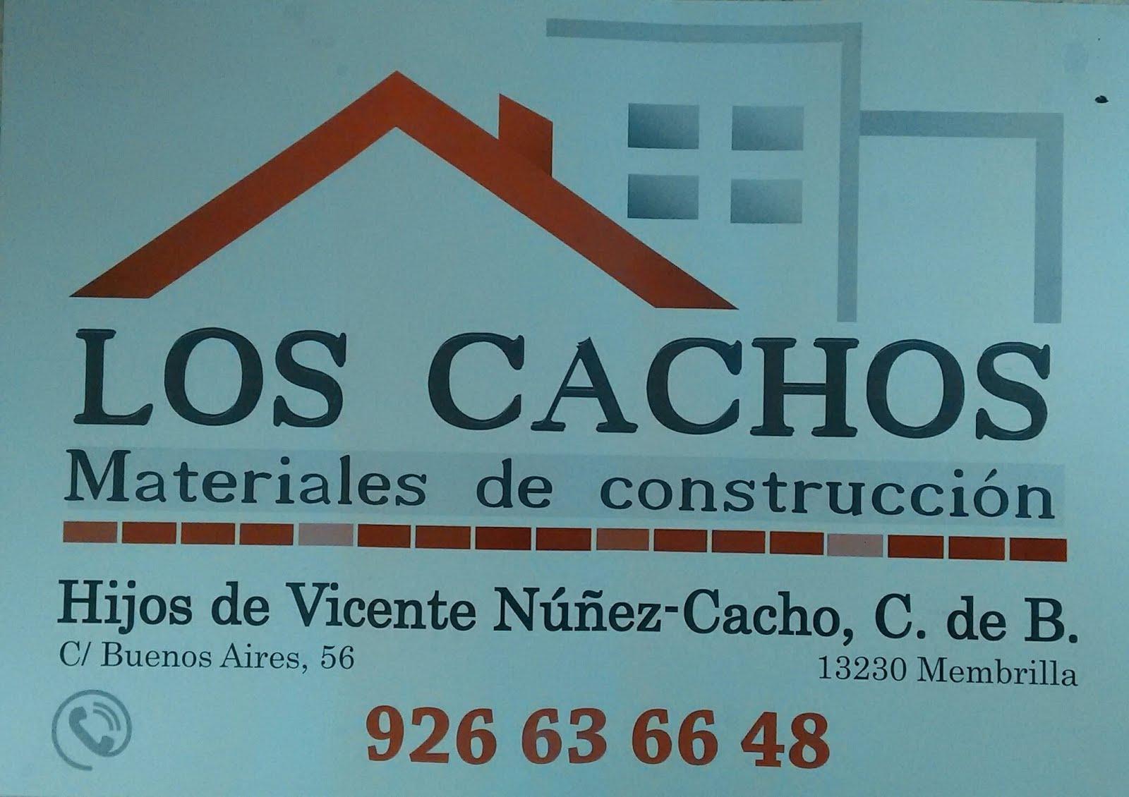 LOS CACHOS