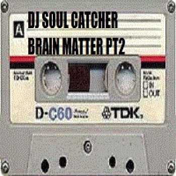 DJ Soul Catcher - Brain Matter Part 2