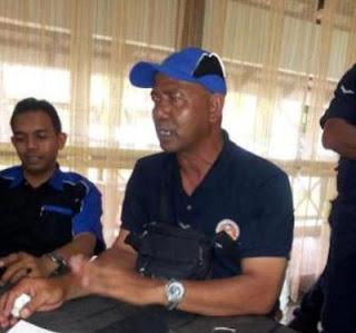 Jom Tengok!!! Gambar Orang Pertama Yang Mengesan Pengganas SULU masuk ke Lahad Datu