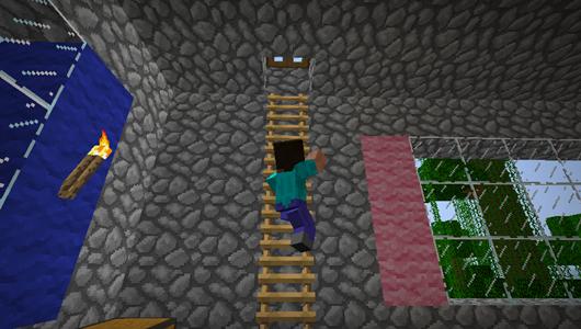 Скачать бесплатно AnimationAPI мод для Minecraft 1.7.2/1.6 ...