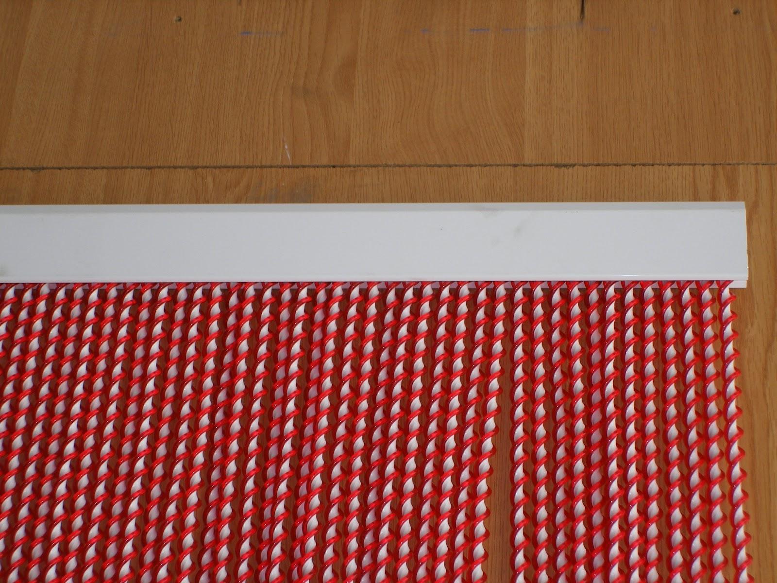 Carpinteria en hierro y aluminio jm salas cortinas de goma - Hierro y aluminio ...