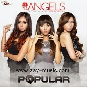 The Angels - I'm Popular