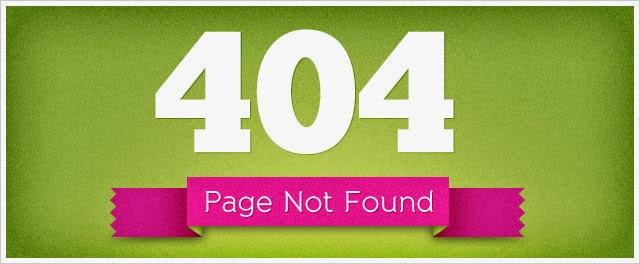 إعادة توجيه صفحة الخطأ404 إلى رئيسية موقعك في مدونات وردبريس