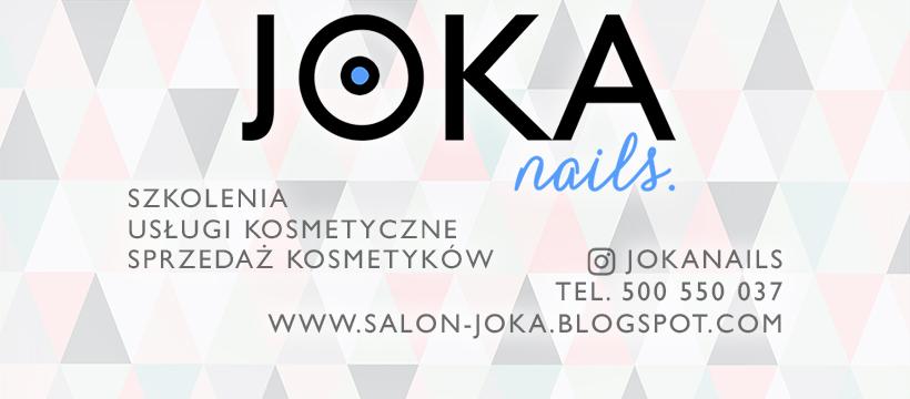 Salon kosmetyczny JOKA Joanna Karpuk, Trener Silcare, SZKOLENIA