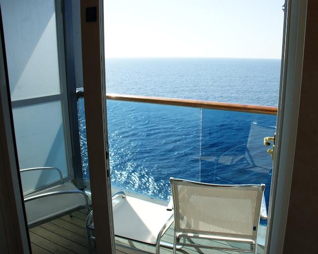 balcone Costa Atlantica