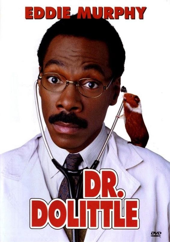 Dr. Dolittle – Dublado