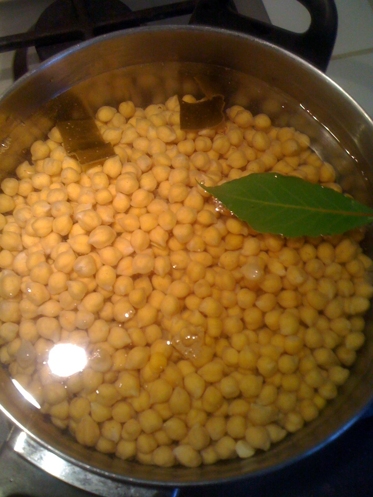 Mammarum: Bignami dei legumi: l\'ammollo e come renderli più digeribili