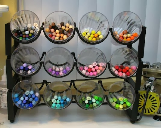 Really Clever Storage Idea