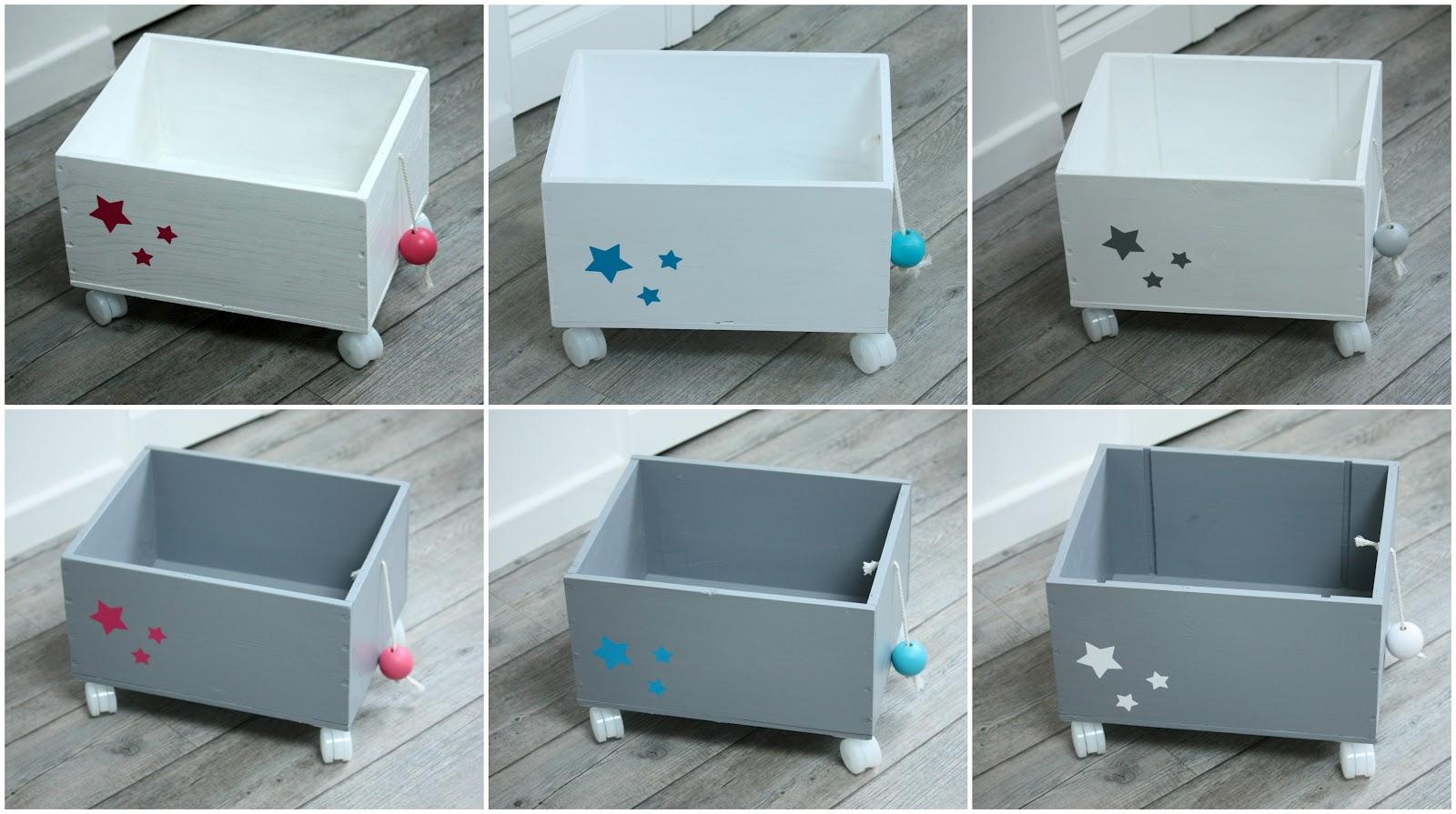 un nouveau regard ma caisse jouets by ne le dis personne. Black Bedroom Furniture Sets. Home Design Ideas