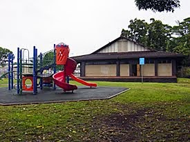 Wahiawa District Park