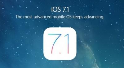 Asyik, Update iOS 7.1.1 Jadi Lebih Hemat Baterai