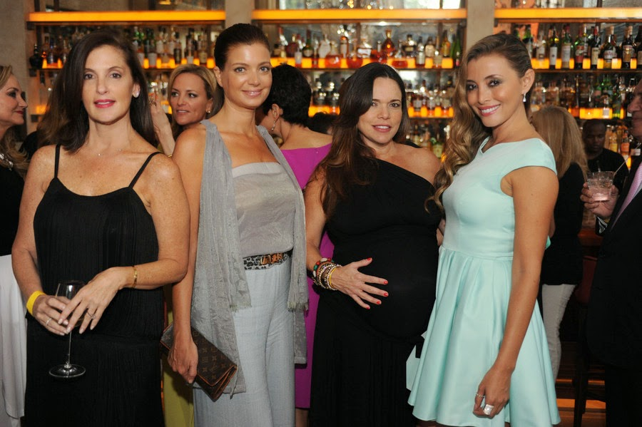 Events: NINE at Mary Brickell Village Celebrates Women of Influence