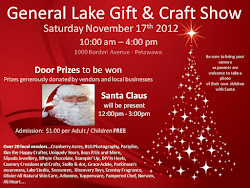 General LAke Gift and Craft Show