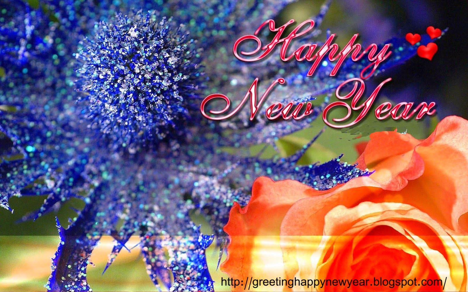 Awesome Happy New Year Cards 2015 – Free Photo Cards