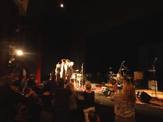 26.06.2015 Dortmund - Schauspielhaus: Botanica