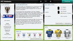 FMC14 Vita club home page