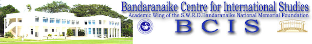 Language Courses Conducted at Bandaranaike Center for International Studies (BCIS)