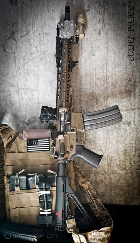 Forex news gun setup