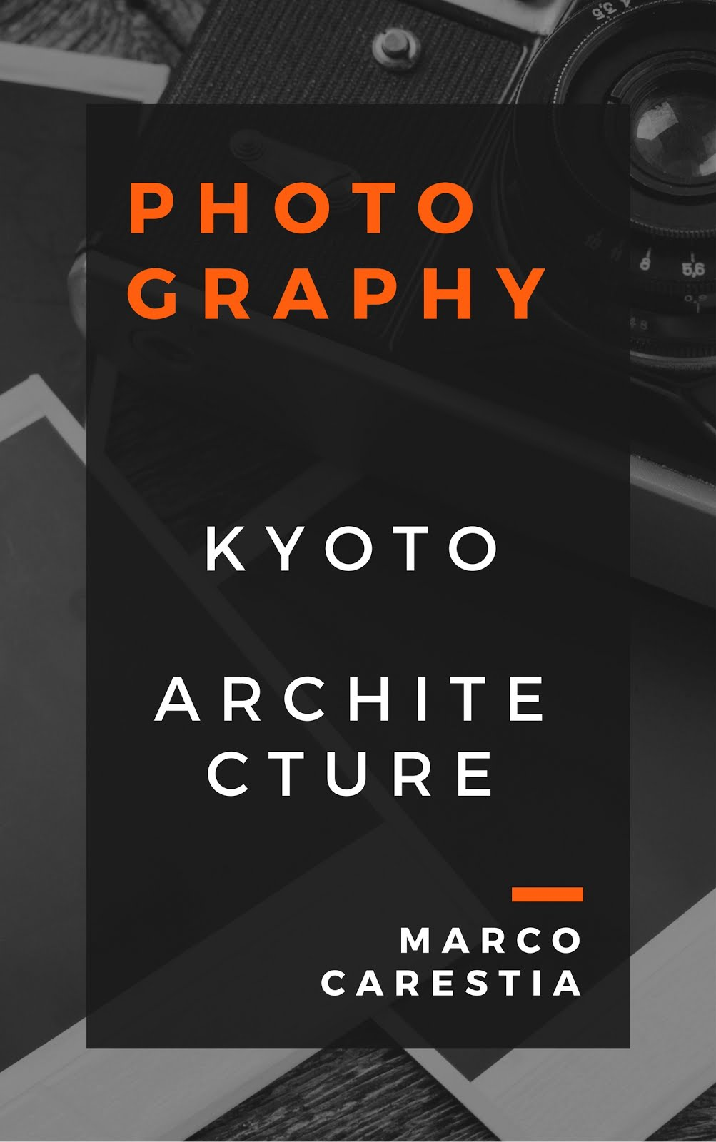 Kyoto Photo Project