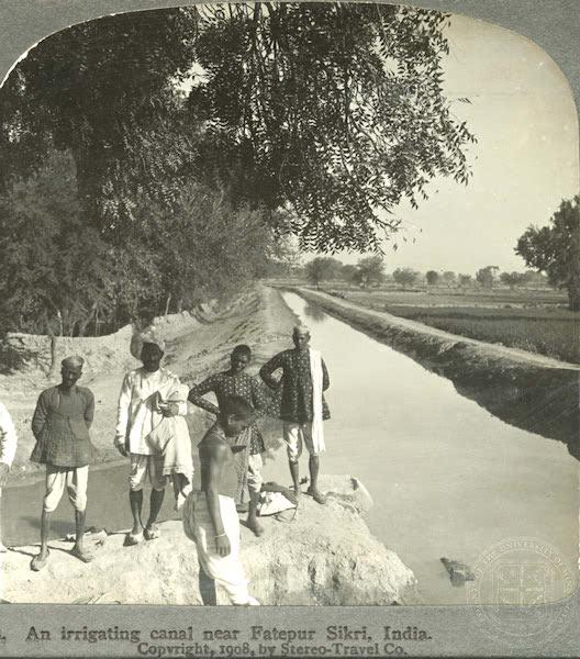 Old Vintage Photogrpahs of India