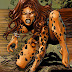 Cheetah (comics) - Cheetah Dc Comics