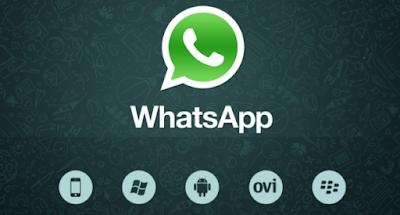 Cara Kembalikan Chat Whatsapp yang Hilang / Terdelete