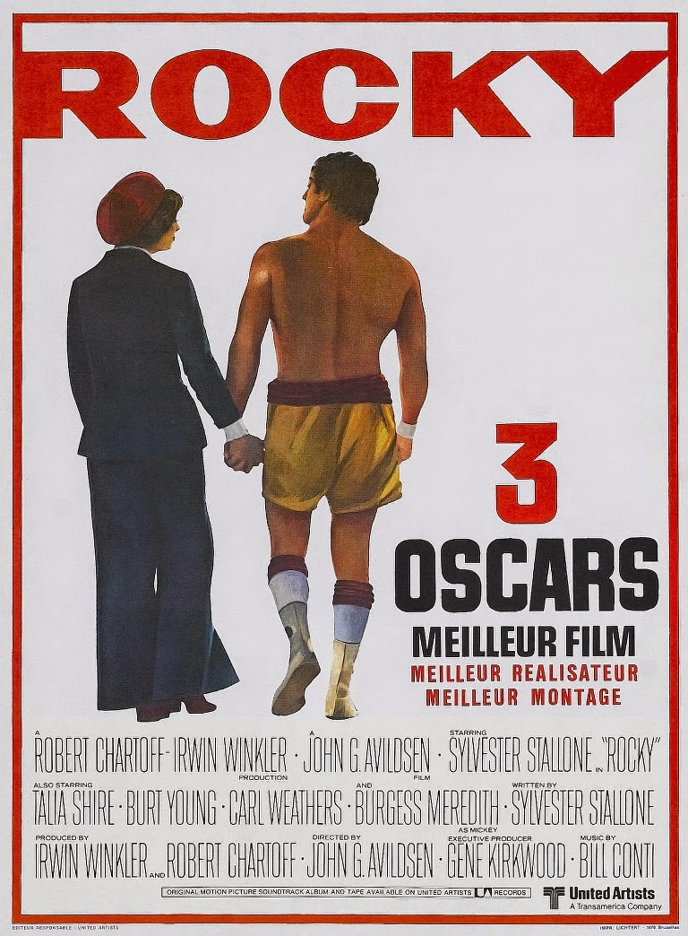 "Rocky alias ""L'étalon Italien""…  65667"