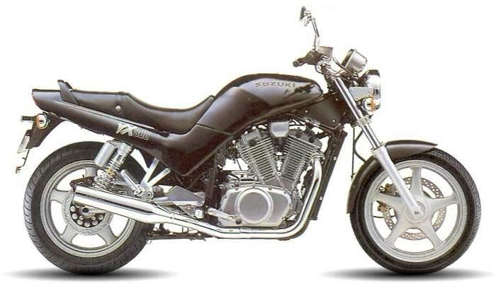 Suzuki VX800 Restoration Project: 2-1 pipe work