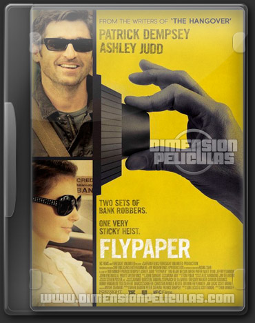 Flypaper (BRRip Ingles Subtitulado) (2011)