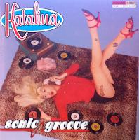Katalina - Sonic Groove (1996)