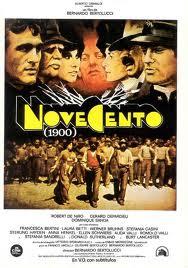 Novecento - Bertolucci