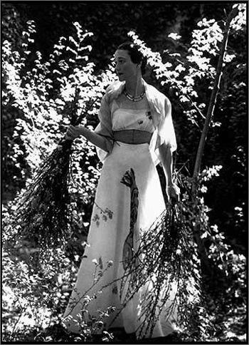 Blooming May: Elsa Schiaparelli