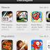 Interface da App Store e iTunes Store também foi redesenhada no iOS 6