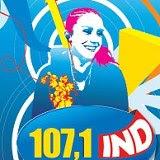 ouvir a Rádio Ind FM 107,1 Cláudio MG
