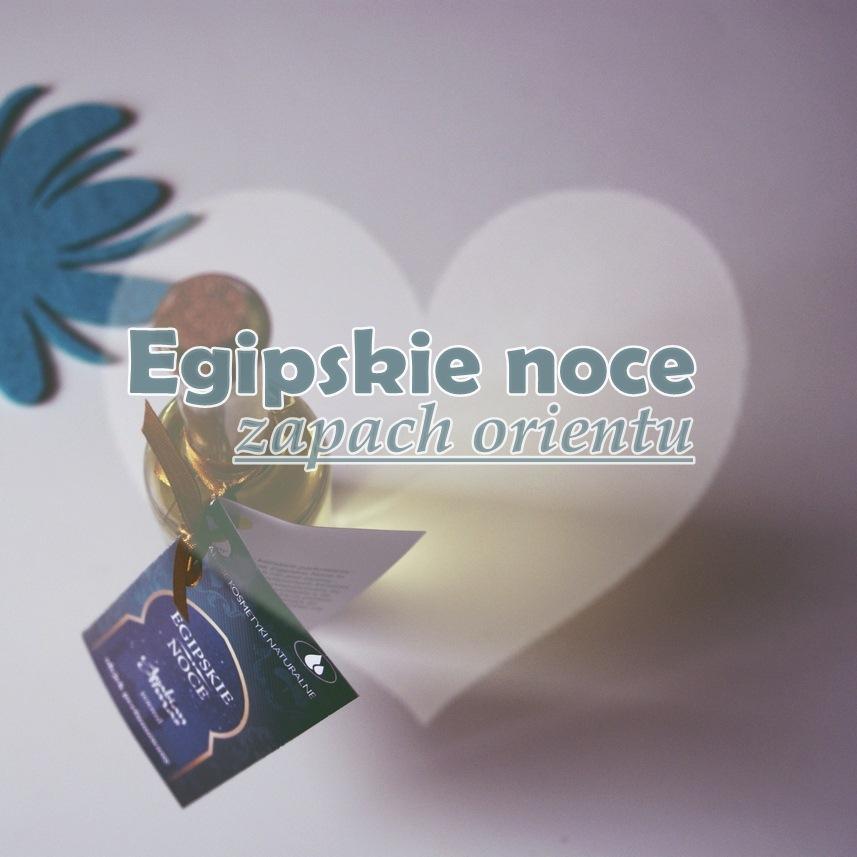 Orientalne perfumy - Egipskie noce / Elamo