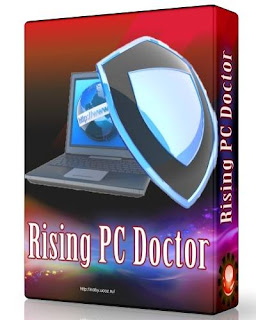 Rising PC Doctor 6.0.5.62 - Free Download Portable Software - Hotfile Mediafire Links