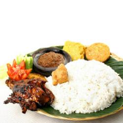 Tips membuat nasi liwet khas sunda