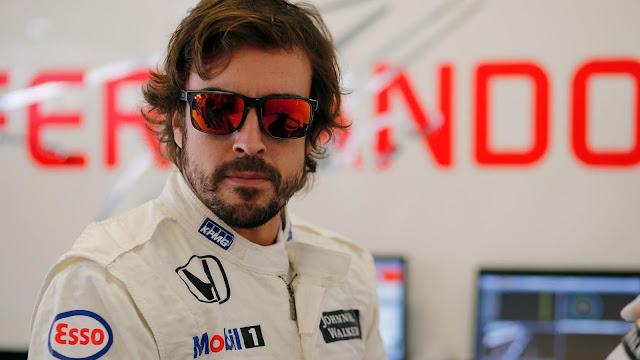 Fernando Alonso sigue siendo el mejor pagado de la F1