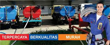 Tarif Sedot Wc Jakarta Selatan Terbaru Tahun 2017