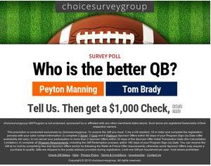 Whose your favorite NFL Quarterback?